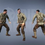 Пехота в Soldiers:Arena. Скриншоты