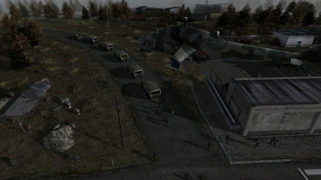 в тылу врага 2 штурм мод Call Of Duty 2 скачать торрент - фото 5