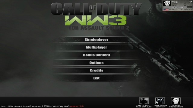 в тылу врага 2 штурм мод Call Of Duty 2 скачать торрент - фото 6