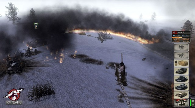 Огнеметный Hetzer