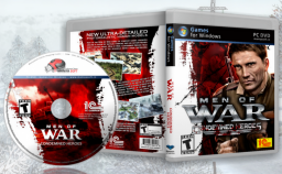 В тылу врага 2: Штрафбат (Men of War: Condemned Heroes)