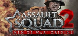 DMS и 1С выпускают Assault Squad 2: Men of War Origins