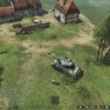 Скриншот из игры Soldiers Arena