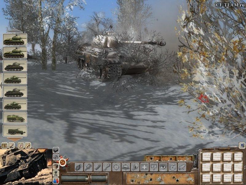 Скачать 3D модель Миссия «Аты-баты, шли солдаты»