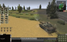 Мод Cold War на Call to Arms 1.6.3