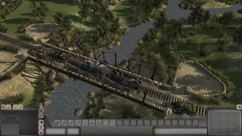 Разгром бронепоезда