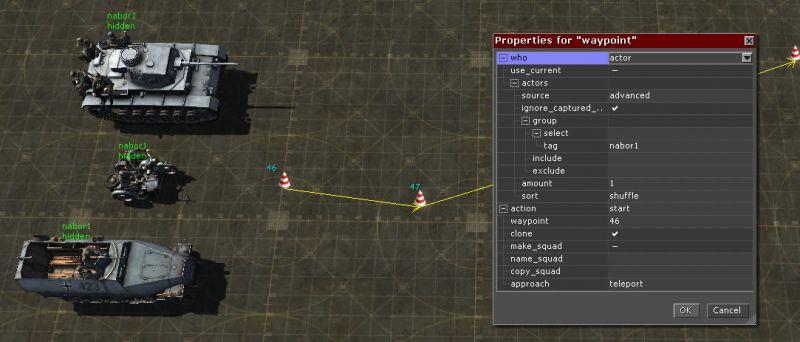 В тылу врага 2 штурм редактор как сделать вражеский танк