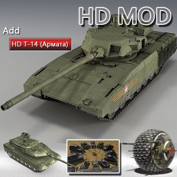 VLSS Tank Pack для Call to Arms