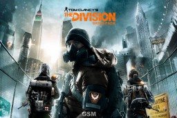 Skins-pack: The division
