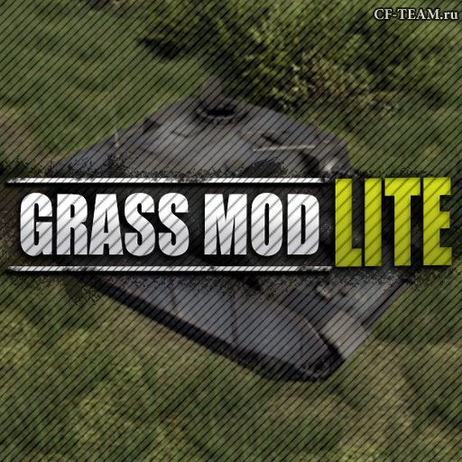 Grass Mod Lite Version