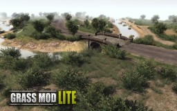 Grass Mod Lite Version 2