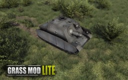 Grass Mod Lite Version 0